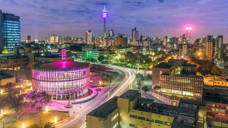Furniture Removals Johannesburg