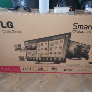 """www.vuyanitrans.co.za/product-LG-47LA6210-47""""-TV"""