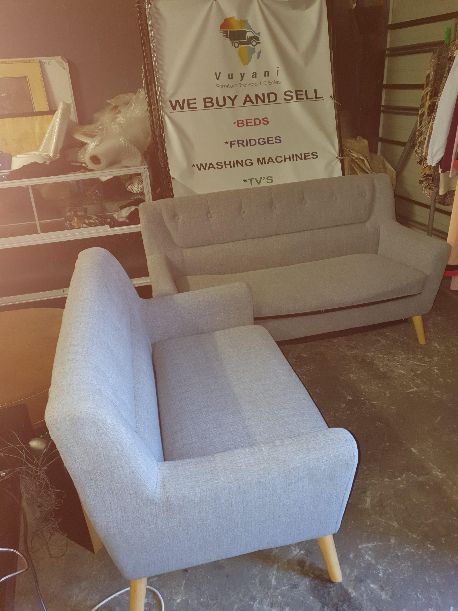 Picture of: Decofurn Jinn Couches Vuyani Furniture Transport Sales