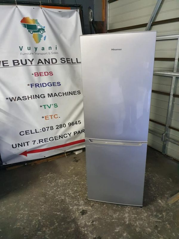 www.vuyanitrans.co.za/product/hisense-metallic silver-fridge