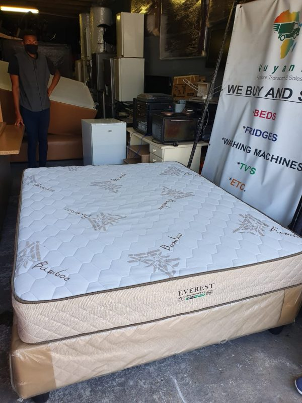 www.vuyanitrans.co.za/products/bed-centre-double-base-and-matress-set