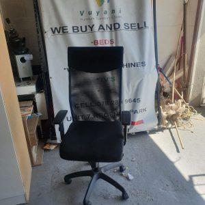 www.vuyanitrans.co.za/product/Executive-office-gaming-chair