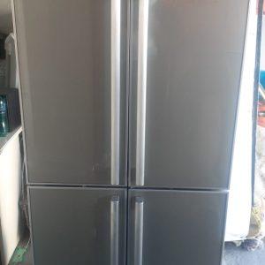 www.vuyanitrans.co.za/products/Sunbeam-4-door-fridge-freezer